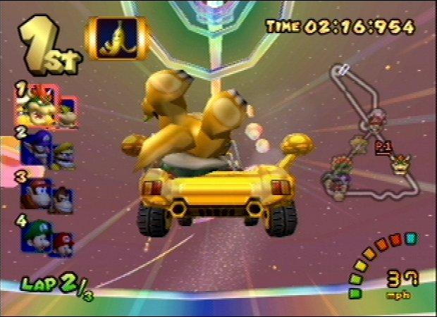 [GameCube] Mario kart : Double Dash ! Mkdd_bowserfeet