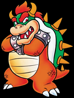 Bowser Crossarms