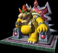 Bowser MP4
