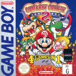 Gameboy Gallery 2 (PAL)