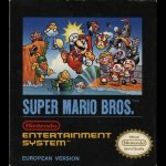 Super Mario Bros. (PAL)