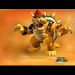 Bowser Boss SM64DS